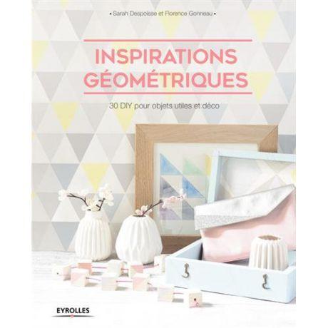 Inspirations géométriques-30 diypour objets utiles