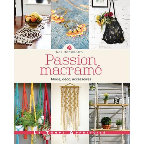 Passion macramé