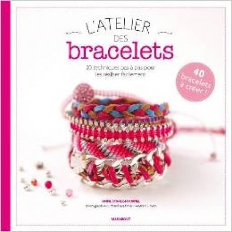 L'atelier des bracelets