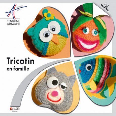 Tricotin en famille