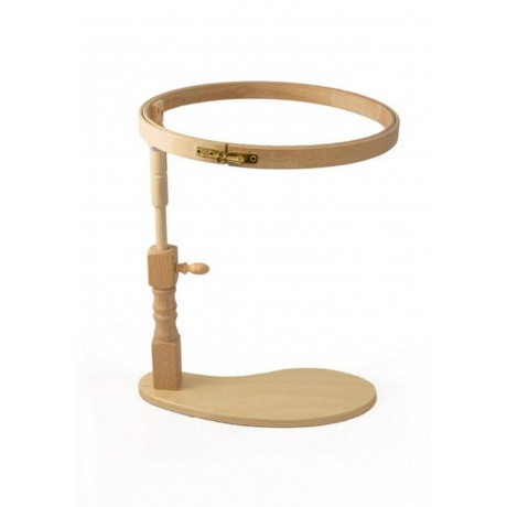 Tambour à coincer/jambe 25cm