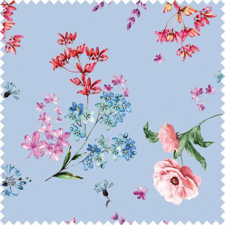 Tissu Gutermann collection Blooms