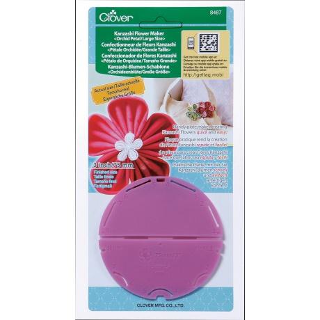 Confectionneur de fleur kanzashi gm-