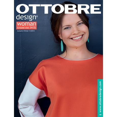 Ottobre Design® femme T34-52 aut/hiver 2014
