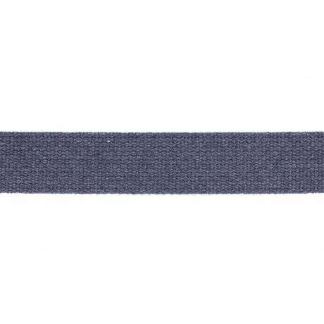 Sangle 30mm bleu
