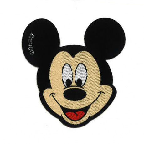 Thermocollant Mickey 5 x 7 cm