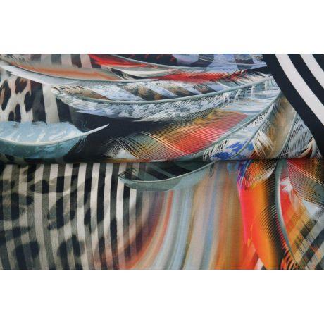 Panneau jersey Stenzo 150 x 150 cm digital print