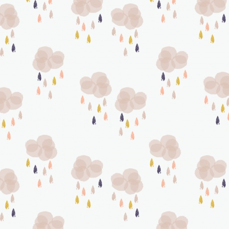 Tissu Dashwood autumn rain