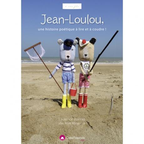 Jean-loulou une histoire poétique à lire et à cdre