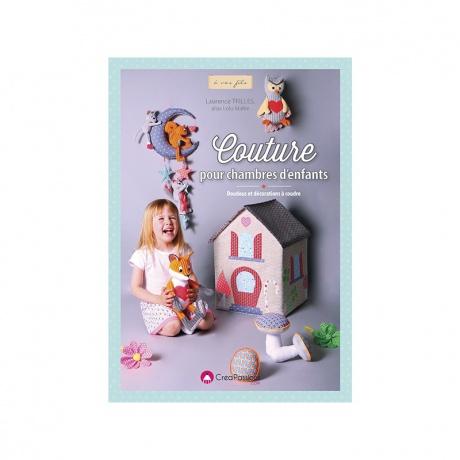 Créapassions Couture pour chambres d'enfants
