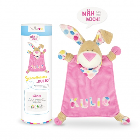 Kit Kullaloo lapin rose