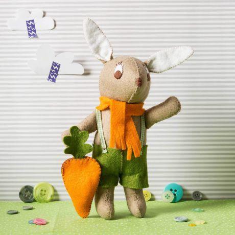 Kit feutrine lapin bunny