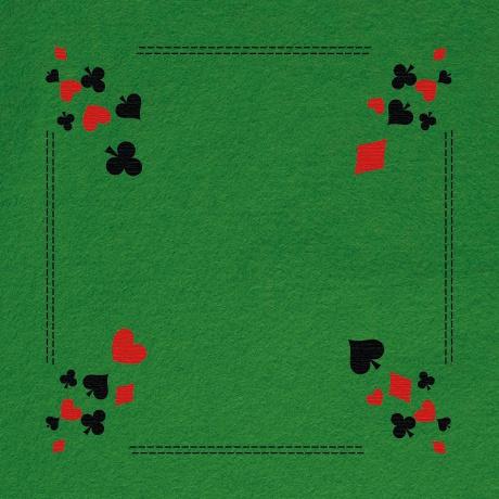 Kit tapis de jeu
