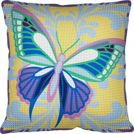Kit coussin 40/40 Papillon