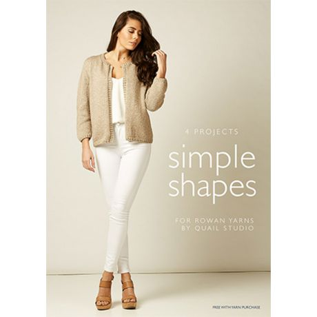 Publication simple shapes (4 projects-softyak)