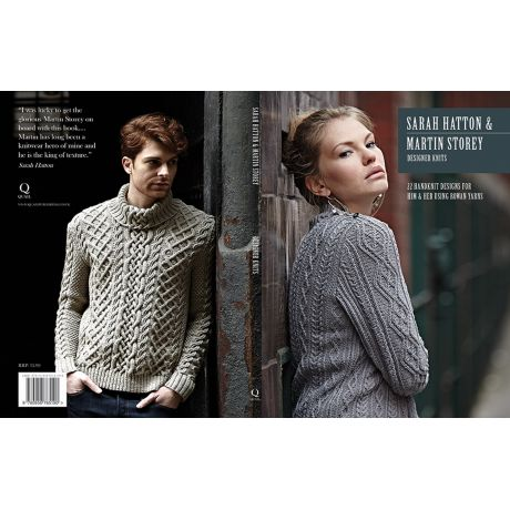 Publication s hatton & m storey designer knits