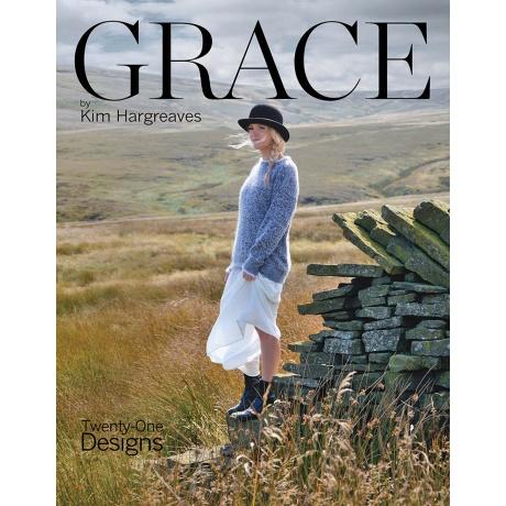 Grace de kim hargreaves