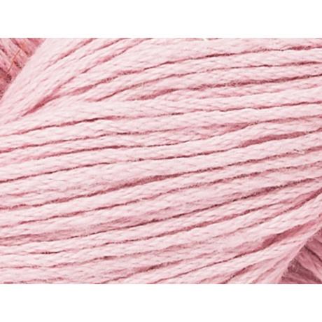 Laine rowan creative linen 10/100g pink mist