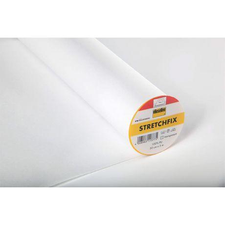 Stretchfix tissu adhésif élastique rlx 30cmx5m